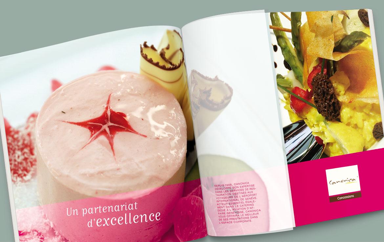 Brochure Espace Corporate